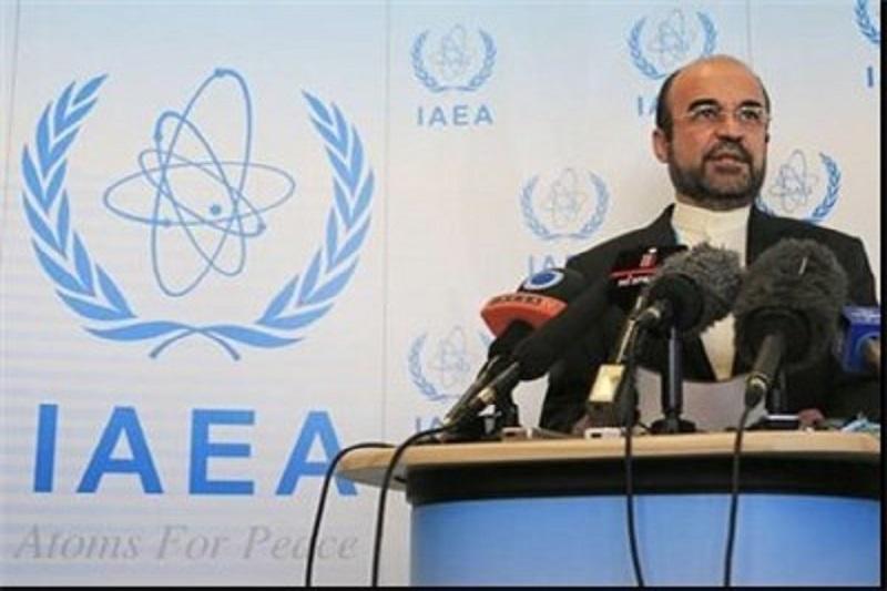 هرگونه درز اطلاعات محرمانه توافق میان ایران و آژانس غیر قابل قبول است