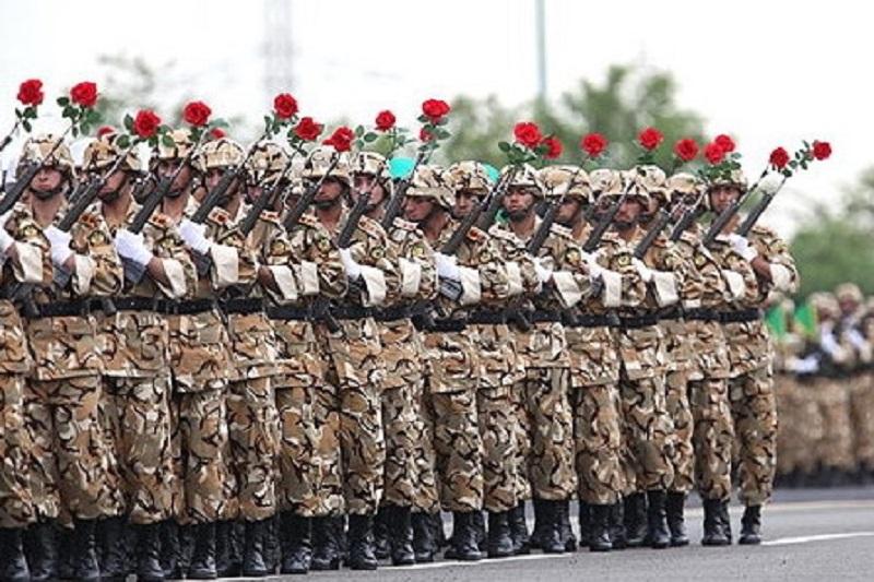 ارتشی که هیچ سودی برای کشور نداشت