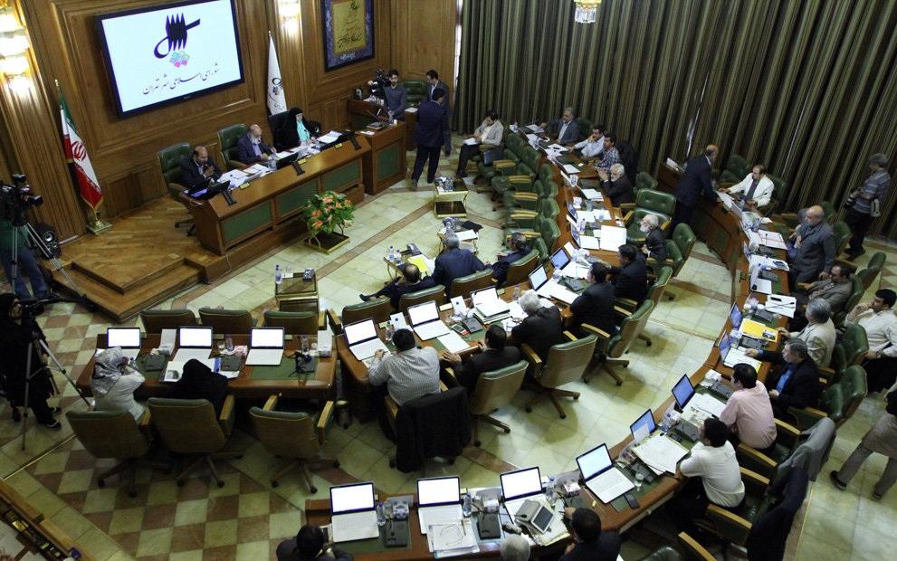 گزارش تفریغ بودجه ۹۲ برای اعضای شورای شهر محرمانه نبود