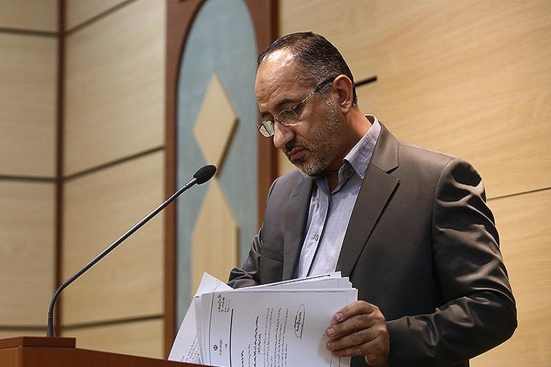 ابراهیمیان از نامه وزارت کشور به شورای نگهبان درباره برگزاری انتخابات الکترونیکی خبر داد