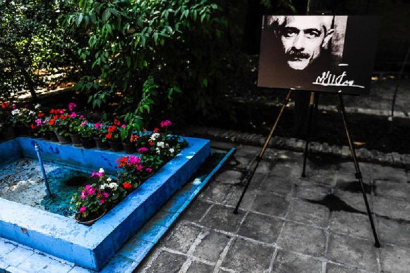اعتراض اهل قلم به بازسازی موزه جلال/ نگذارید ویرانه شود این خانه!