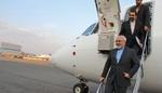 Zarif to visit Tunisia, Algeria on Mon.