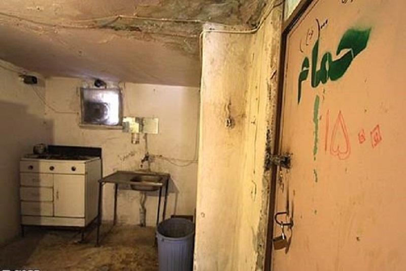 پرسه حادثه در کوچههای پایتخت معنوی ایران