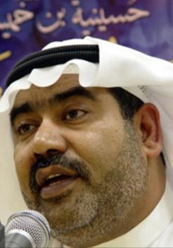 راشد الراشد: ادعای دخالت ایران میان بحرینیها به «لطیفهای خندهدار» تبدیل شده است