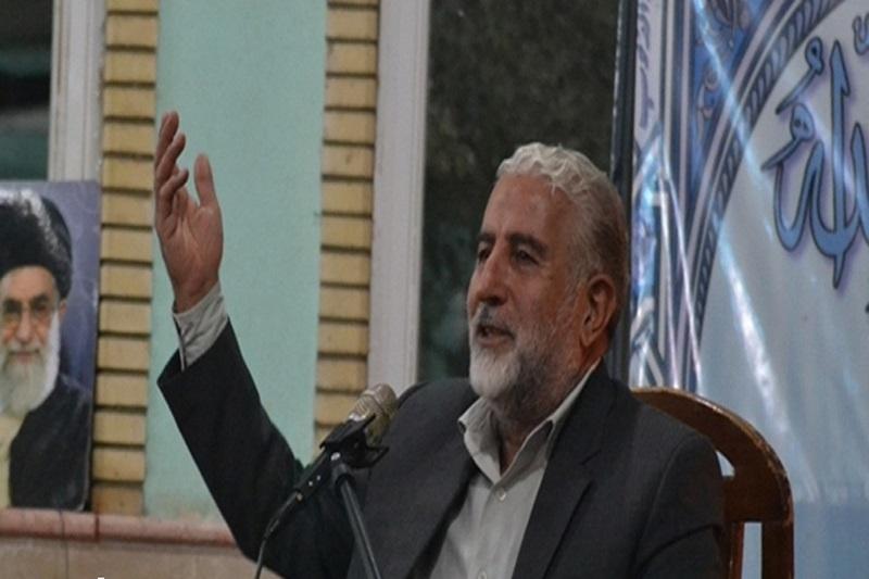 رزمایش اقتدار ثار الله نشان دهنده قدرت سیاسی و نظامی به دشمن است
