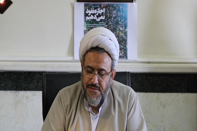 رزمایش اقتدار ثارالله نشان وحدت ملت ایران و بسیجیان است