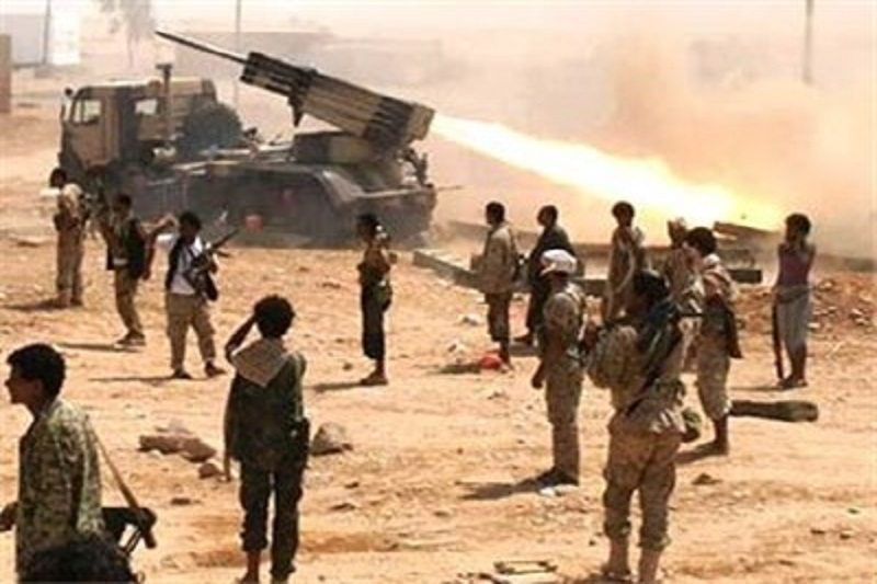 ارتش یمنکنترل کامل مجتمع الخوبه عربستان را به دست گرفت