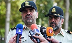 پلمب 252 باشگاه بدنسازی غیرمجاز در تهران