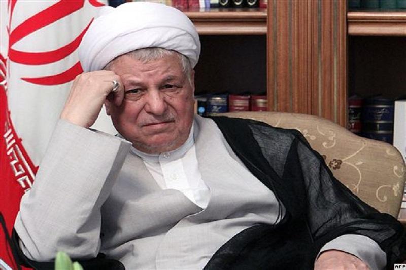 مواضع هاشمی رفسنجانی از وحشی خواندن سردمداران آمریکایی تا مخالفت با مرگ بر آمریکا