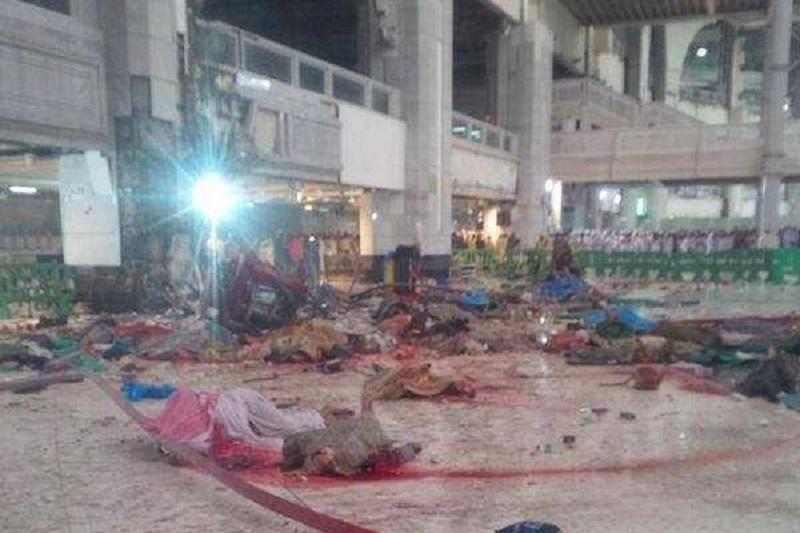 تائید فوت پنج ایرانی در حادثه مکه/ بیخبری از هفت زائر+اسامی و عکس زائران فوت شده