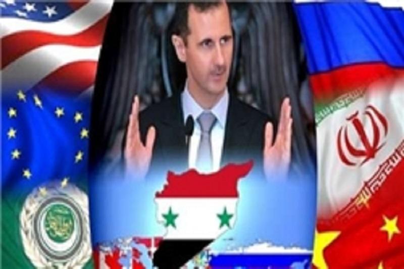 تلاش آمریکا برای توقف ارسال تجهیزات از روسیه به سوریه ناکام ماند