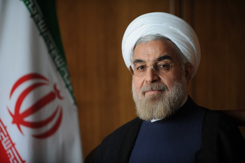 تحریمهای قدرتهای جهانی یک شبه لغو نمیشود ولی ما این کار را کردیم/ اجازه نمیدهیم برای ما تصمیم بگیرند/ دشمن درپی پایان جمهوری اسلامی است