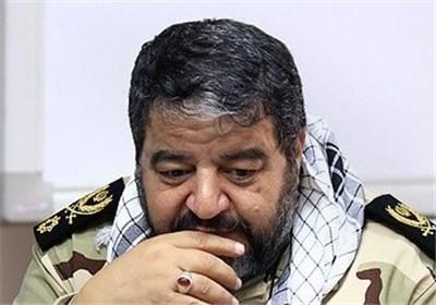 غلامرضا جلالی رئیس سازمان پدافند غیر عامل کشور شد