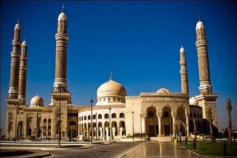 عکس:زیباترین مساجد جهان