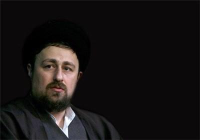 حجتالاسلام سیدحسن خمینی در منزل آیتالله خزعلی حضور یافت