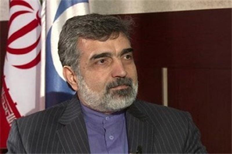 کمالوندی: سفر آمانو بهمنظور اجرای نقشه راه ایران و آژانس صورت میگیرد