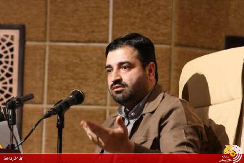 کم کاری دولت موجب اخلال در عملکرد شورای عالی فضای مجازی شده است/مجلس هم باید برخی از قوانین را اصلاح کند