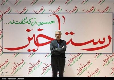 افتتاحیه جشنواره فیلم بغداد با اکران «رستاخیز»
