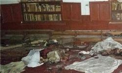 29 شهید در انفجار نماز عید قربان در پایتخت یمن