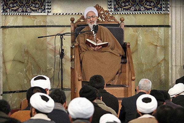 مسئولیت صیانت از کعبه باید بر عهده خود مسلمانان باشد
