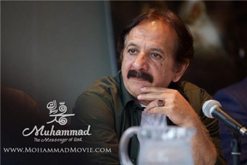 مجیدی: فیلم محمد رسوال الله(ص) قطرهای از اقیانوس بیکران پیامبر خوبیها است