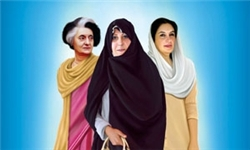 رپرتاژ آگهی روزنامه آرمان این بار برای فاطمه هاشمی/ او میتواند نماینده خوبی باشد