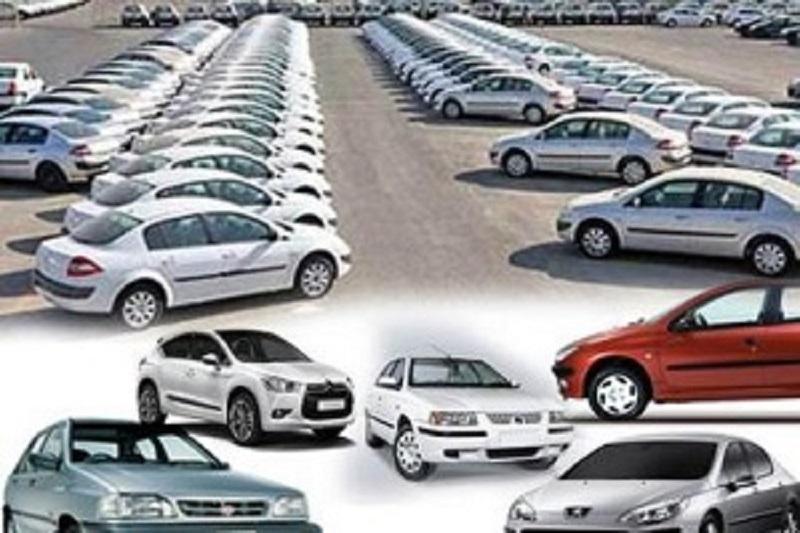 قیمت خودروهای داخلی از کارخانه تا بازار