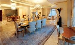 فروش گرانترین آپارتمان تاریخ تهران!