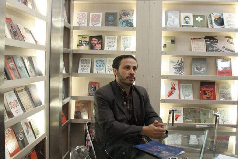 تغییر نام کتاب از رباط تا فرات به زندان موصل/ رباطجزی یک رهبر فرهنگی در اسارت بود