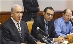 نتانیاهو سوریه را به حمله نظامی تهدید کرد