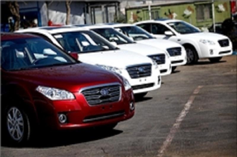 دورخیز چین برای ثبت رکورد تولید خودرو در 2020