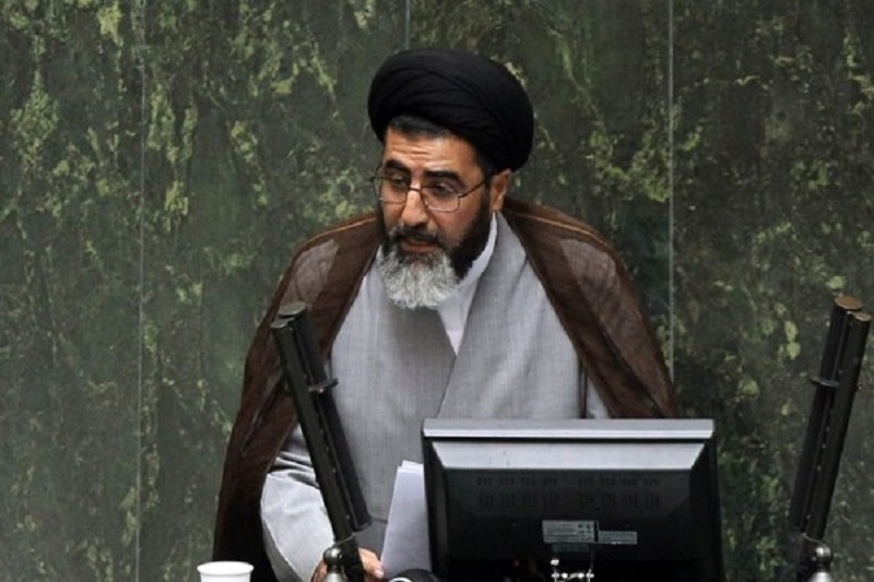 پیروی از سیره حسینی به ایران اجازه مذاکره با آمریکا را نمی دهد