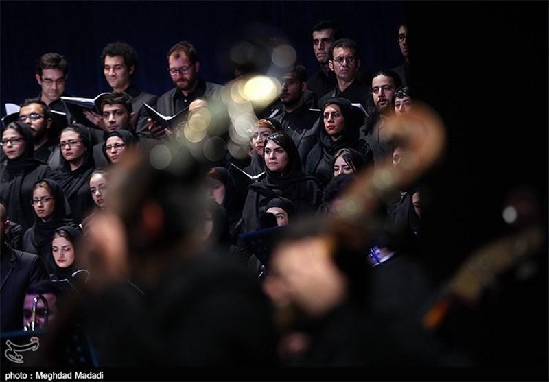 بازتابی از یک تحریر زنانه در اپرای عاشورا