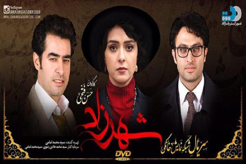 یک سریالِ تمام عیار/ آیا حسن فتحی ناجی شبکه نمایش خانگی میشود؟!