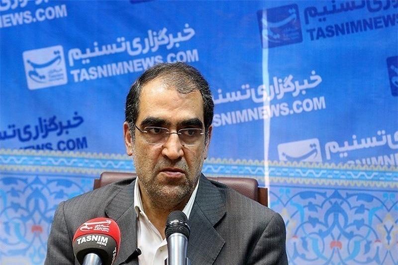 هاشمی: افراد مشکوک به ابتلا به بیماری کرونا در قرنطینه هستند