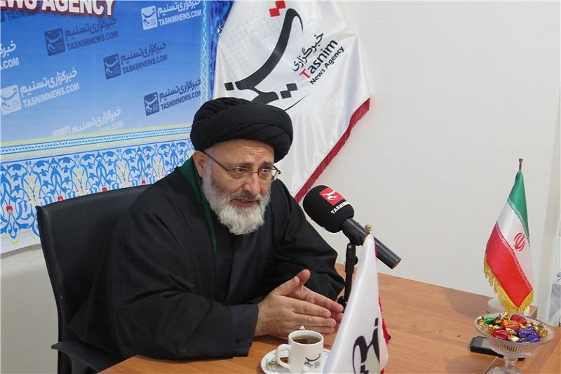 میرمهدی: تشیع انگلیسی وحدت امت اسلامی را به خطر انداخته است