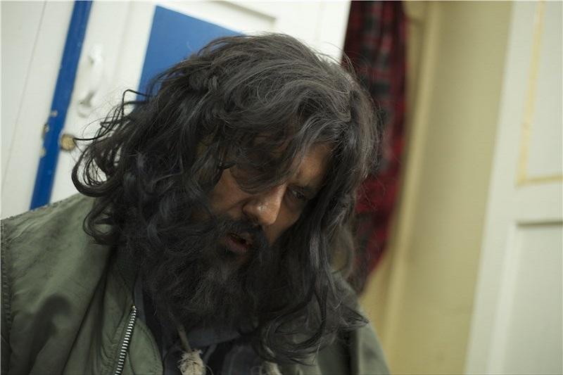 حامد بهداد معتاد میشود + عکس