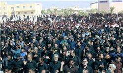 بیش از ۸۵ درصد شهروندان تهرانی در مراسم محرم شرکت کردهاند