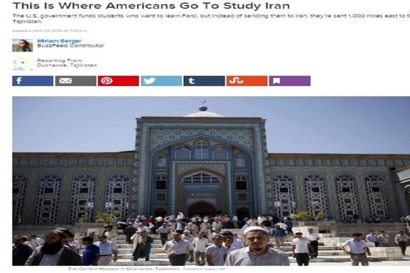 جاسوسان آمریکا از دوشنبه به ایران میآیند + تصاویر