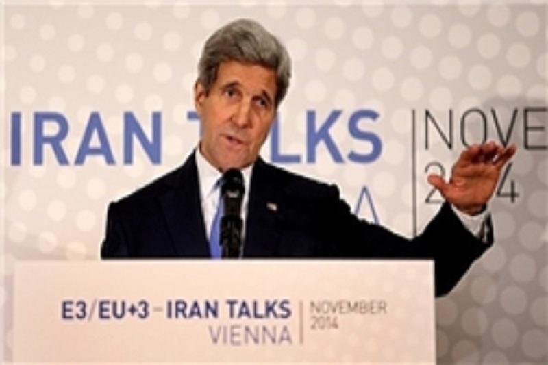 علت سفر «کری» به آسیای مرکزی محکم کردن جای پای واشنگتن است