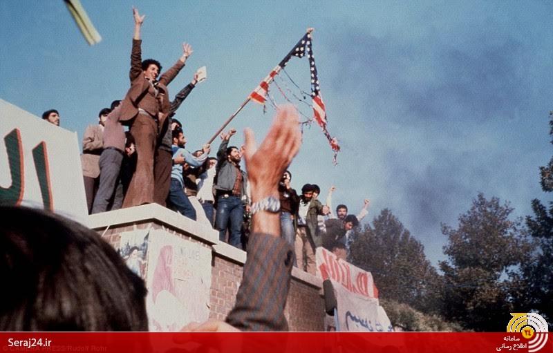 تسخیر لانه جاسوسی برای جلوگیری از «نفوذ»/ بازخوانی مستندات تاریخی 13آبان58: یزدی و بازرگان بی اجازه با آمریکا مذاکره کردند