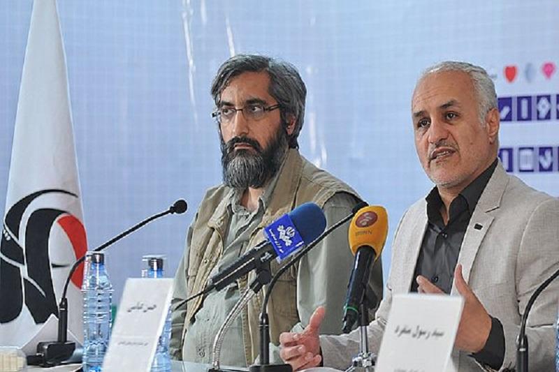 عباسی: هدف عمار ایجاد نگاه جدی به بازیهای رایانهای در جامعه است/ جلیلی: اگر بازی در مورد واقعه مسجد گوهرشاد ساخته شود، حمایت مالی میکنیم