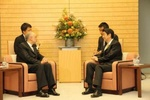 Japan PM welcomes JCPOA