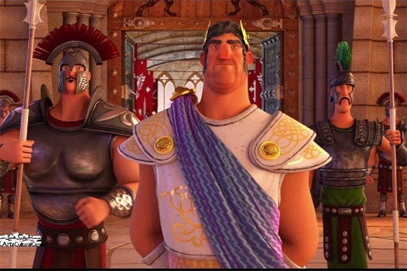 فروش «شاهزاده روم» بالاتر از فیلمهای سرگروهدار