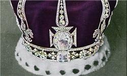 تلاش هندیها برای کندن الماس «کوه نور» از تاج ملکه انگلیس+عکس