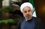 President Rouhani postpones visit to Italy, France