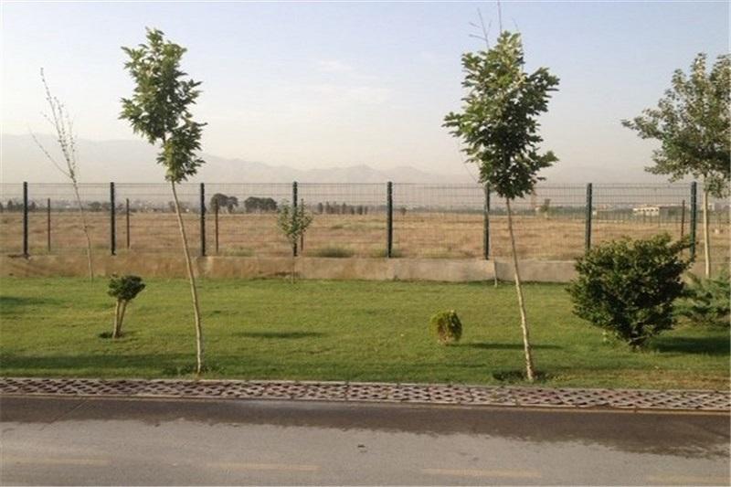 عدم امنیت شهروندان در پی نیمه کاره ماندن بوستان 180 هکتاری منطقه 19