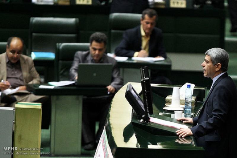مجلس از پاسخهای وزیر اقتصاد در خصوص عملکرد مالیاتی قانع شد