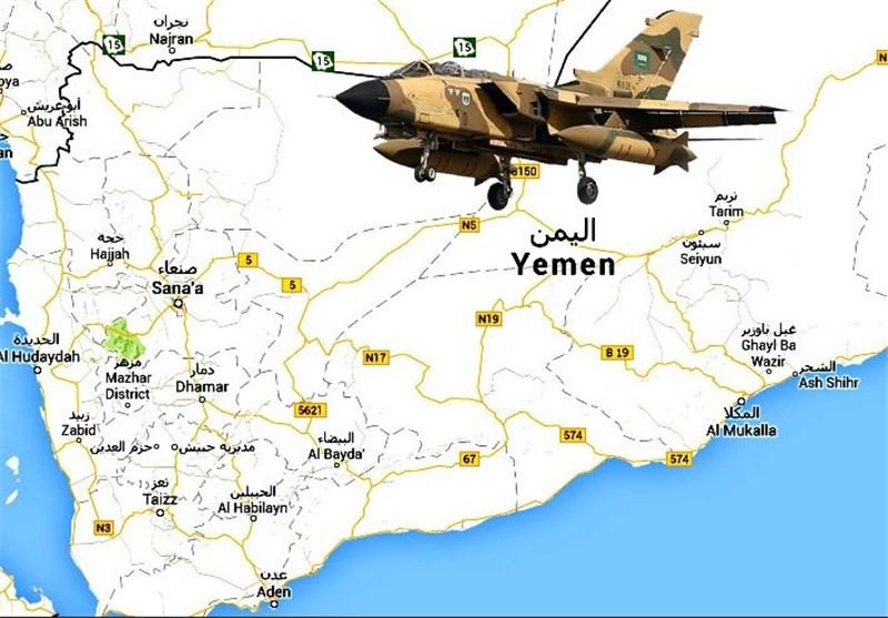 دست و پا زدن عربستان سعودی در باتلاق یمن