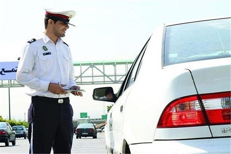 پرداخت انتخابی  جریمههای رانندگی ممکن شد